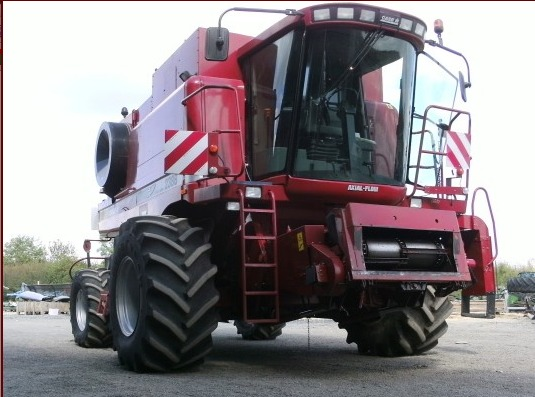 Moissonneuse batteuse Case IH 2388 X-CLUSIVE