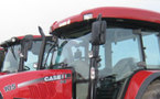 Tracteur Case IH occasion