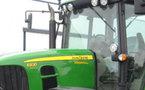 Tracteur John Deere occasion