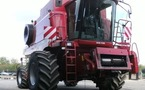Moissonneuse batteuse : Case IH 2388 X-CLUSIVE